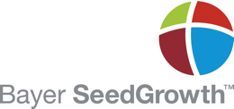 Logo Bayer Seed Growth